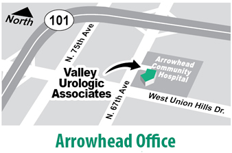 Arrowhead Office