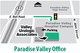 Paradise Valley Office