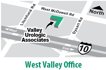 West Valley Office